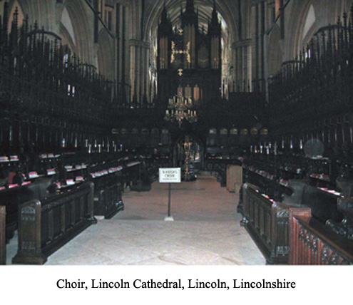 Linc Choir